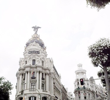 10 IMPERDIBLES DE MADRID