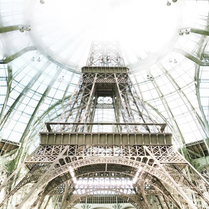 HAUTE COUTURE PARIS2017-2018