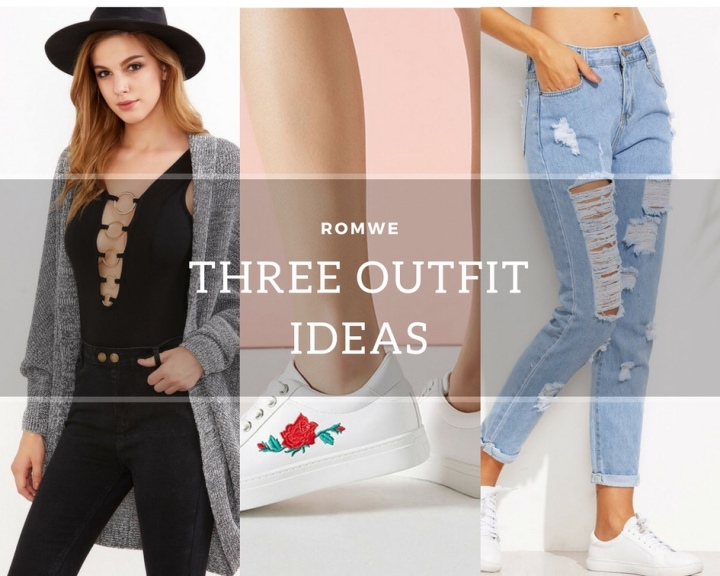 Romwe, ideas for youroutfits