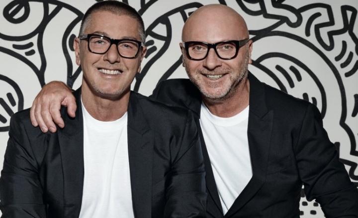 Dolce & Gabbana vuelven al calendario oficial de la MFW/ Dolce & Gabbana tornano al calendario ufficiale dellaMFW