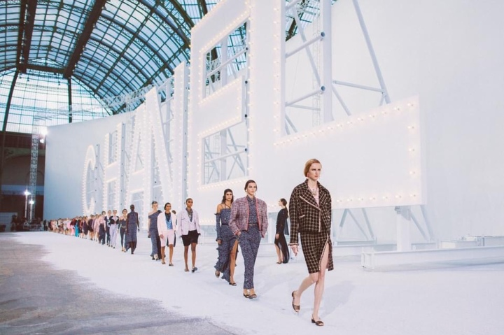 Paris Fashion WeekSS2021